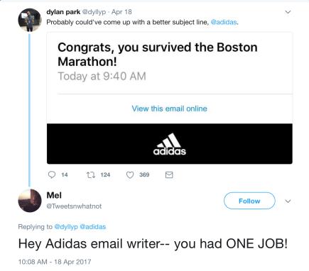 Adidas Social Media Crisis Of 2017 Future Marketer